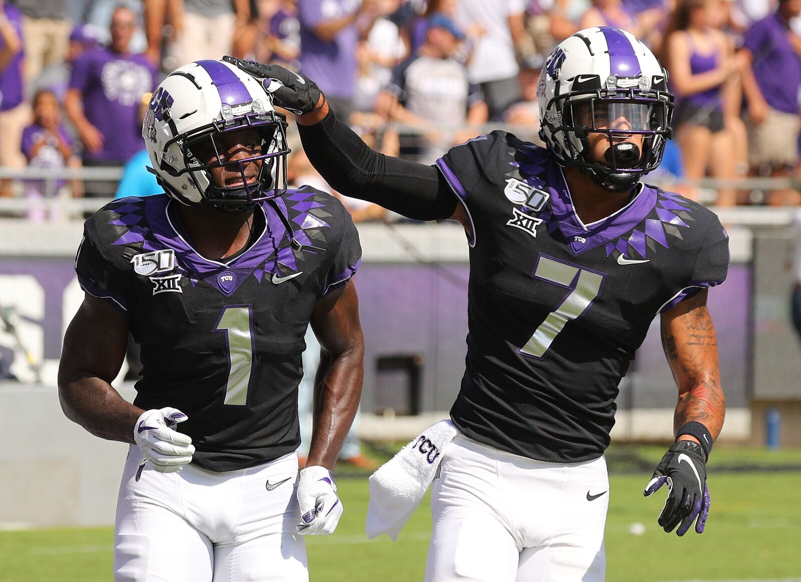 New Orleans Saints first-round pick will likely come from TCU