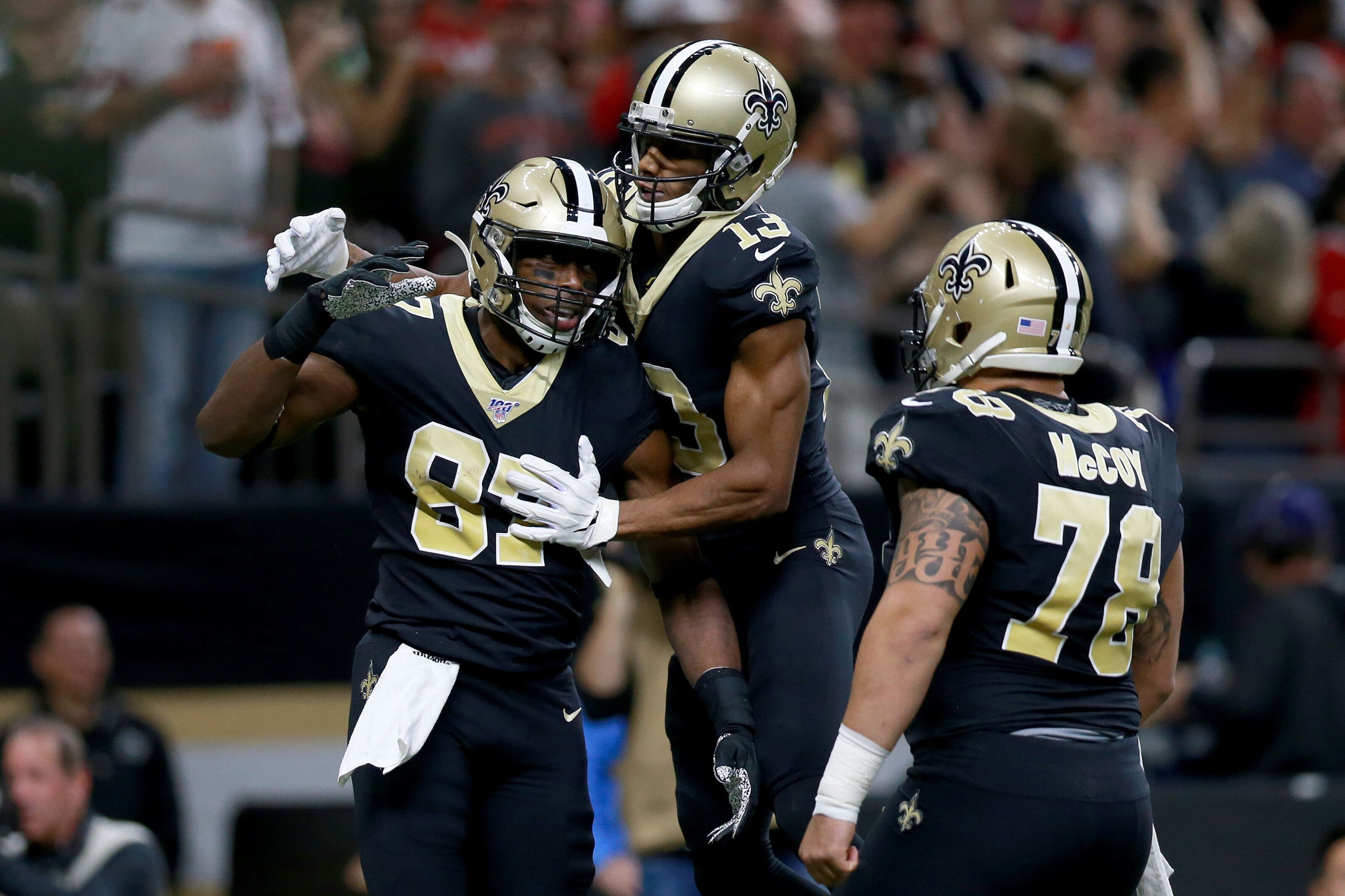 New Orleans Saints: Week 14 Rapid review and reactions, Niners stun Saints