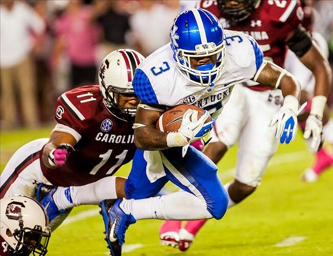 2013 Recruits Uk Basketball And Football Recruiting News: Kentucky @ Mississippi State: Game Time, TV Schedule, And