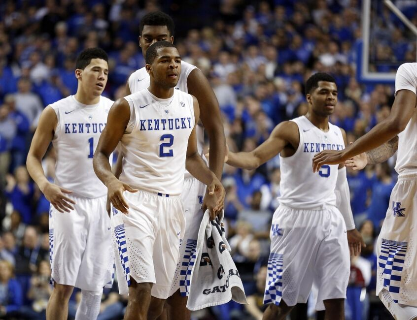 Uk Basketball: Kentucky Wildcats Basketball Recruiting: Columbia, South