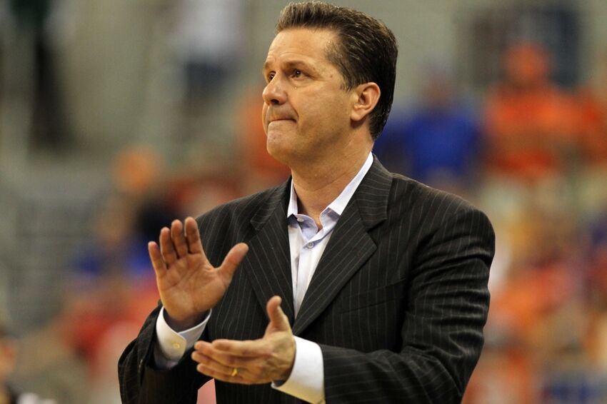2013 Recruits Uk Basketball And Football Recruiting News: Kentucky Wildcats Basketball Recruiting: Visits Set With