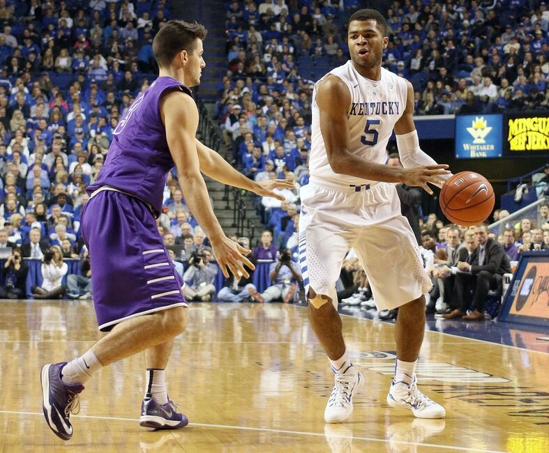 Kentucky Basketball Is An Enigma Well Into The Season: Kentucky Wildcats Basketball: Two Of The Nations Elite