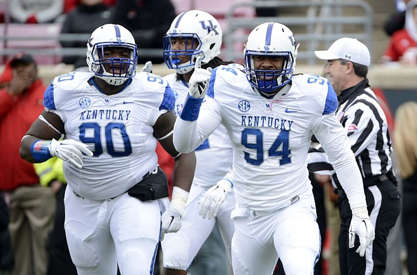 20c73b8d6ee 2015 NFL Draft  Za Darius Smith Drafted By Baltimore Ravens