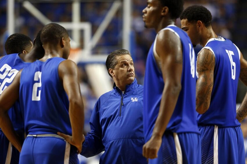 2013 Recruits Uk Basketball And Football Recruiting News: Kentucky Wildcats: The Latest In Basketball Recruiting