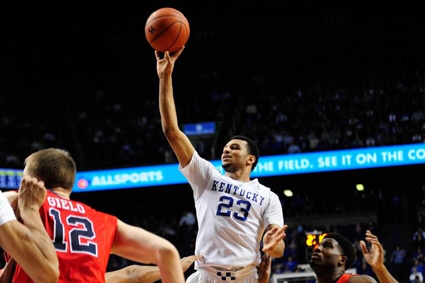Kentucky Basketball Fox Named Sec Freshman Of The Week: Jamal Murray Named SEC Freshman Of The Week