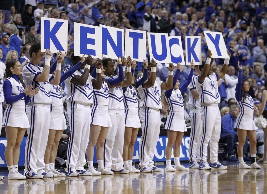 Kentucky Basketball: Charles Hurt Passes Away At Age 55