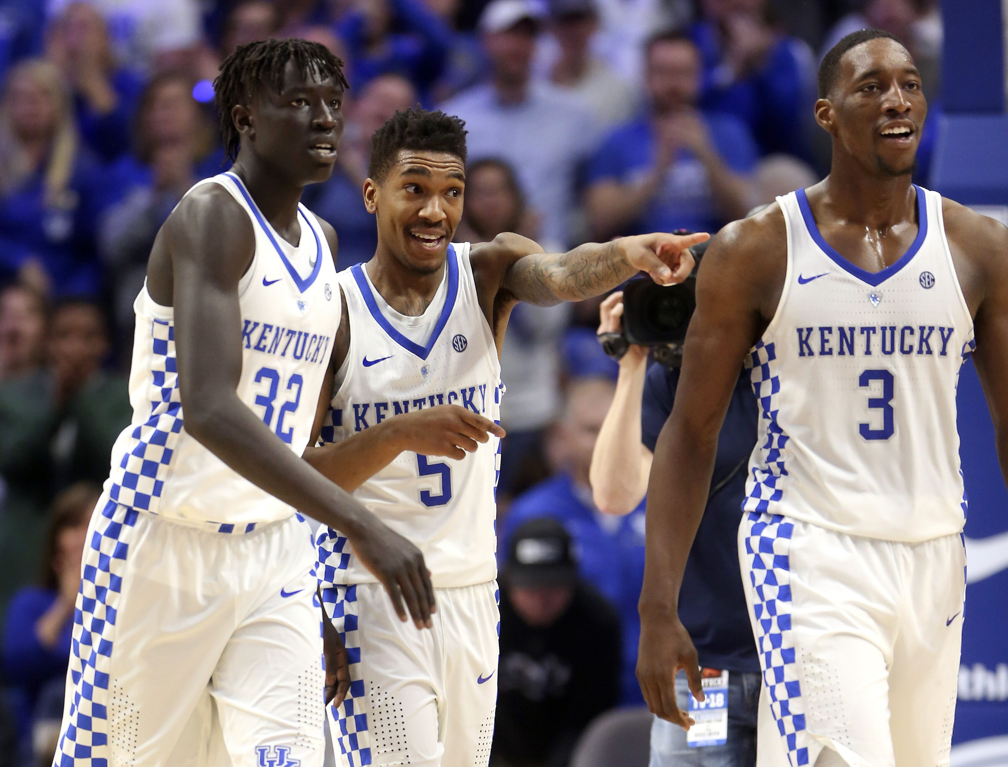 Kentucky Basketball: What The Florida Win Means To The
