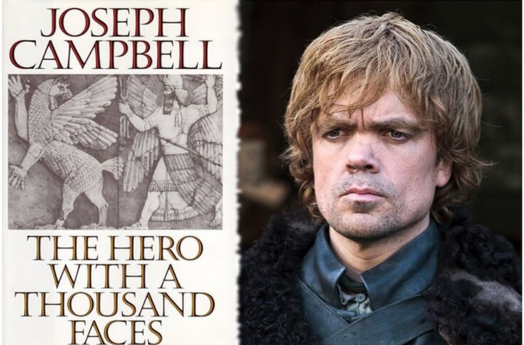 The (Anti) Hero's Journey in Game of Thrones: Tyrion Lannister