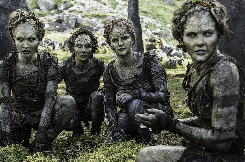 Image: Game of Thrones/HBO