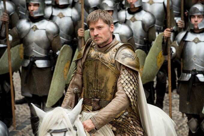 Image result for jaime lannister season 6