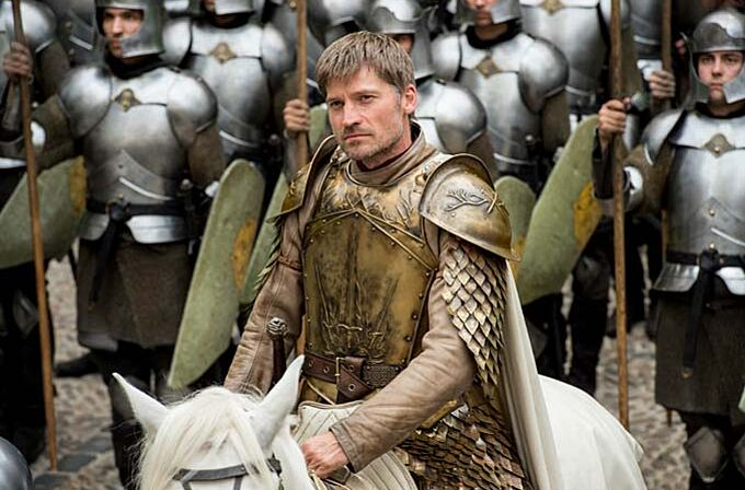 Looking for a Hand to Hold—The Life and Lies of Jaime Lannister