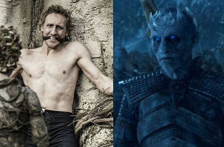 Is the first White Walker the Night's King? What does it mean?