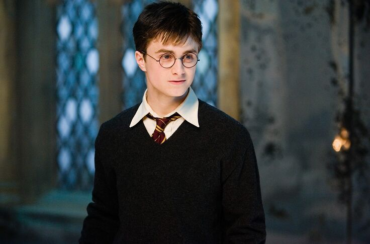 Daniel Radcliffe: Harry Potter will be rebooted eventually
