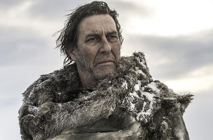 Image result for mance rayder
