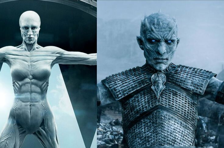 HBO hopes Westworld becomes Game of Thrones-sized success