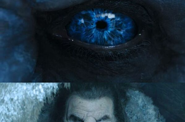 Game Of Thrones Happens Inside A Giants Eye And Other Promo Theories