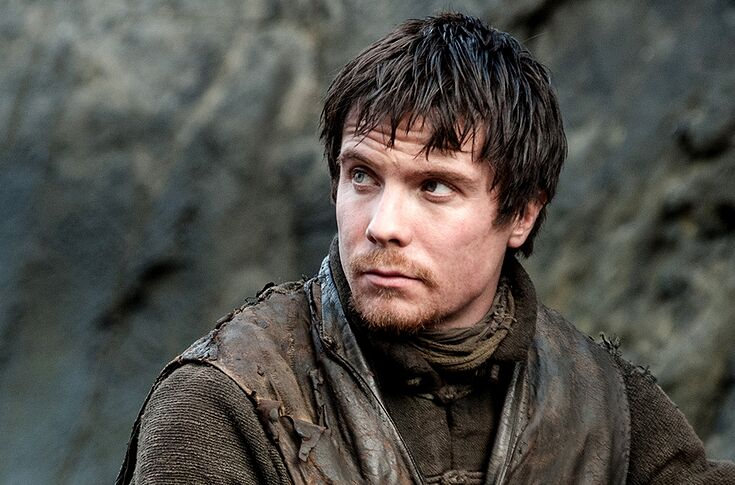Image result for gendry