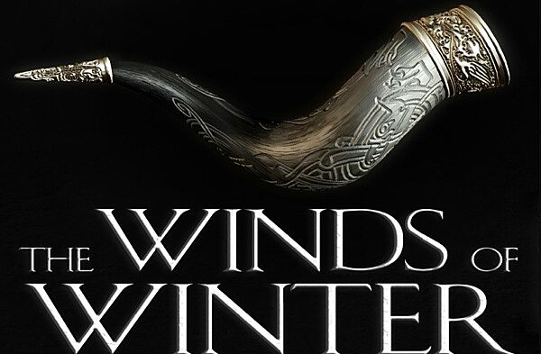 A Song of Ice and Fire illustrator hints at The Winds of Winter?