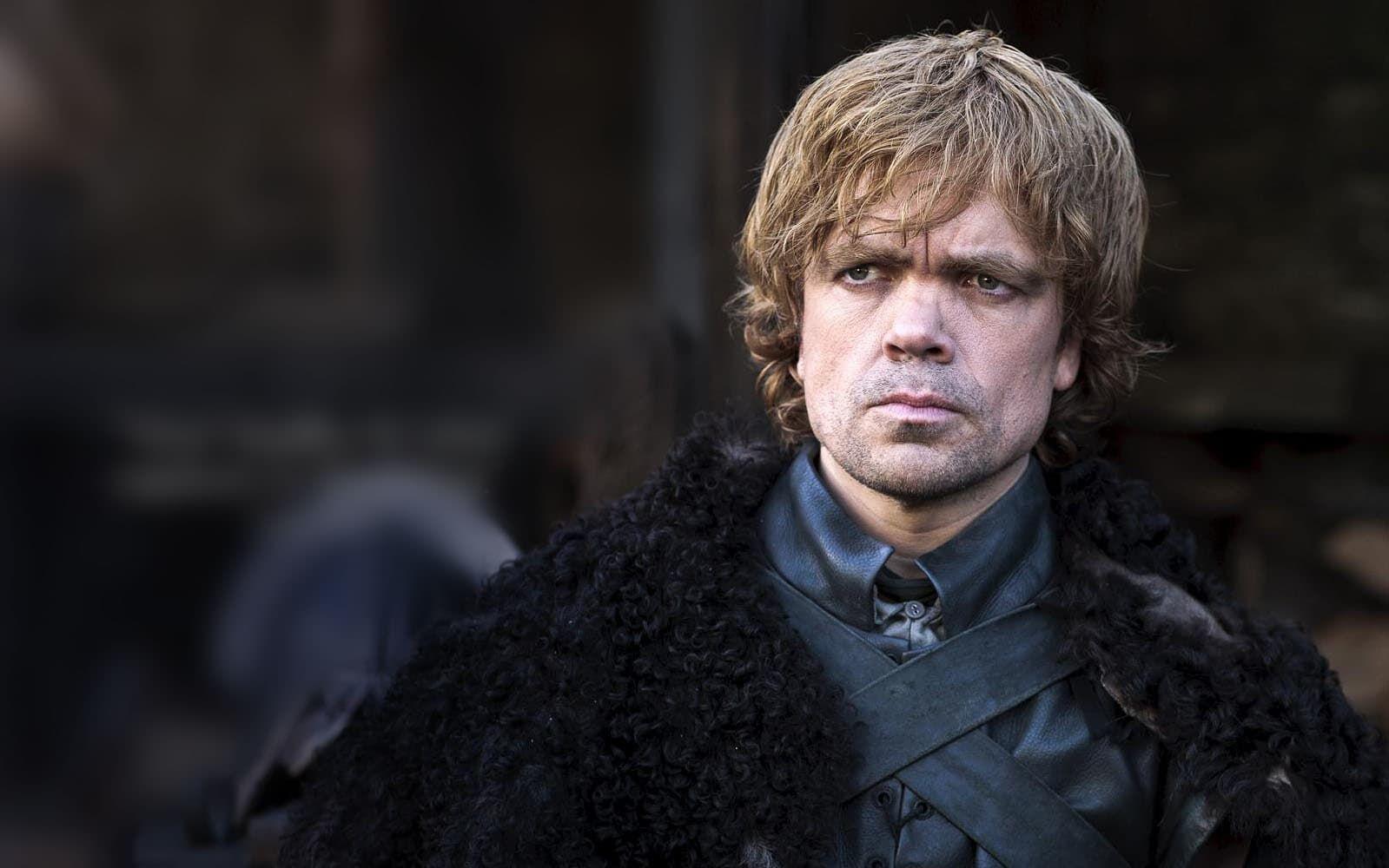 نتيجة بحث الصور عن Tyrion Lannister