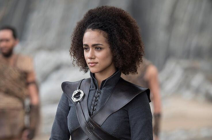 Nathalie Emmanuel wishes Game of Thrones had taken