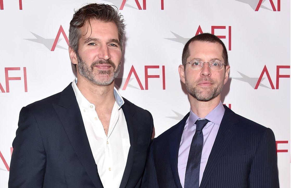 David Benioff e Dan Weiss (Imagem: Reprodução)