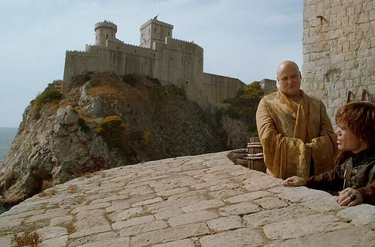Is Game Of Thrones Tourism Bad For The City Of Dubrovnik