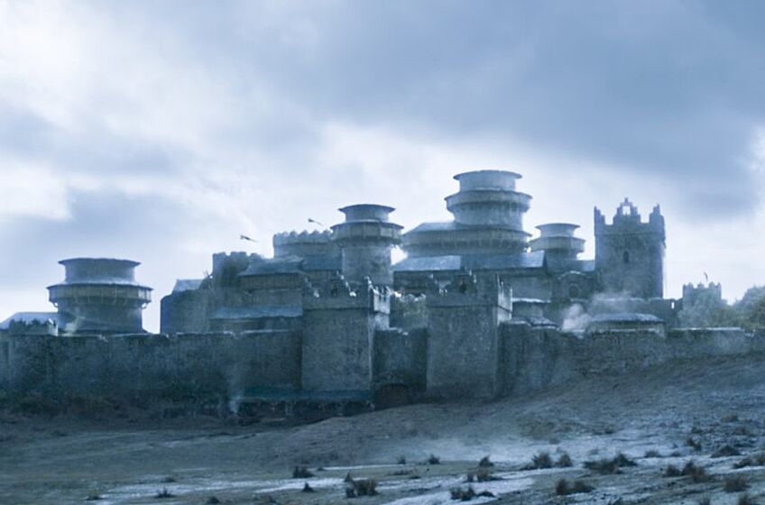 Image result for winterfell