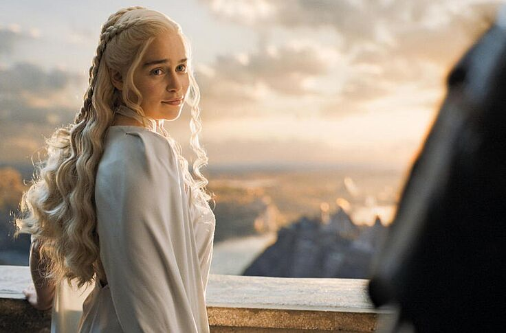 Image result for emilia clarke