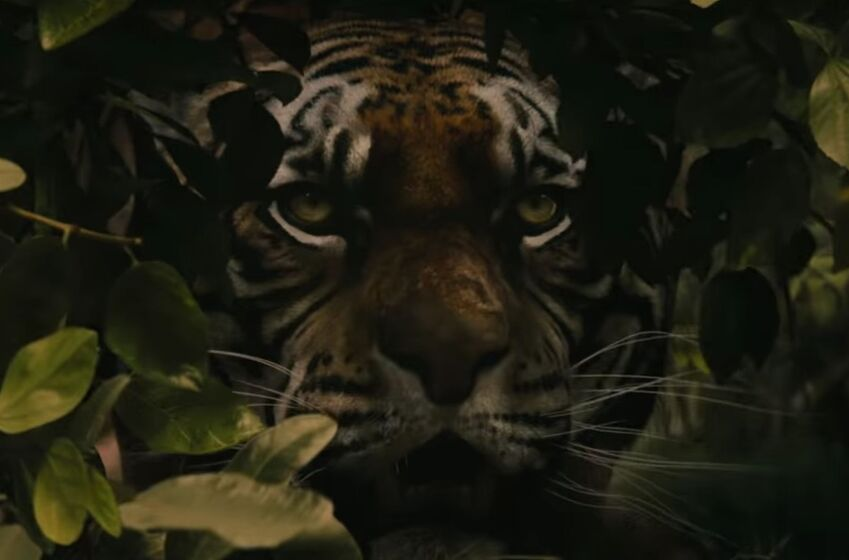 Image result for westworld season two/tiger