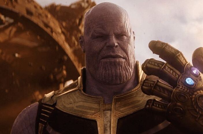 Infinity War coming to Netflix for Christmas, but how long