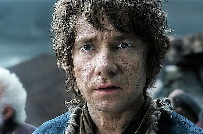 torrent the hobbit trilogy