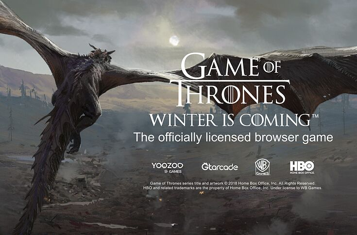 A New Game Of Thrones Browser Game Is Coming Next Spring