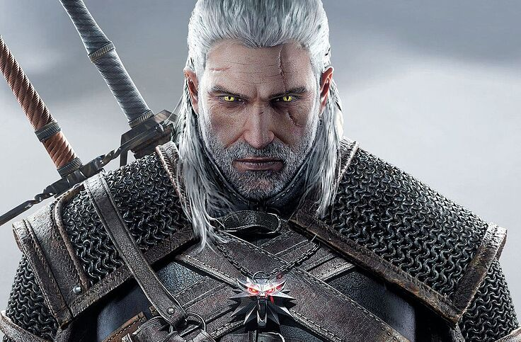 Image result for Geralt'
