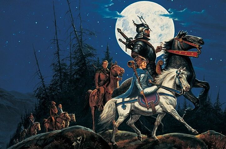 Wheel of Time showrunner shows off script for upcoming episode
