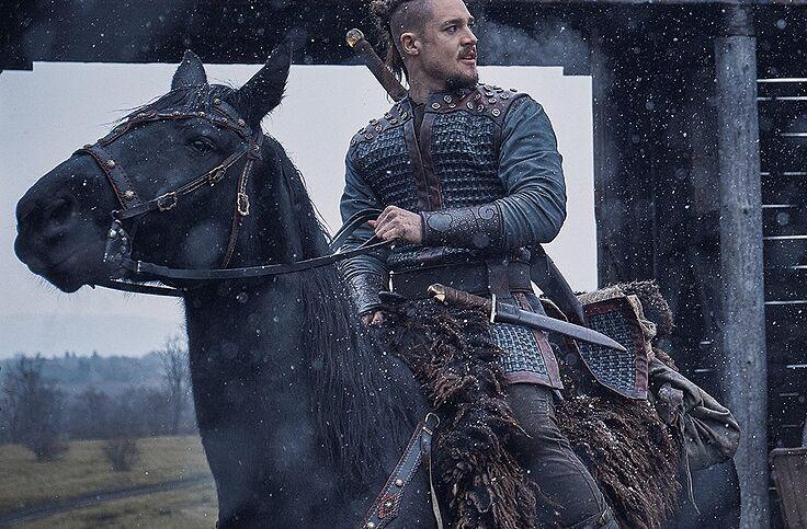 Resultado de imagen de the last kingdom season 3