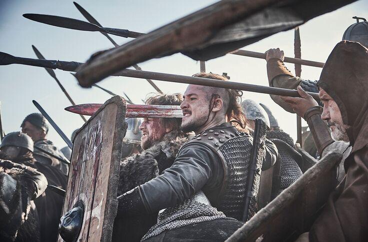 Will The Last Kingdom return for season 4 on Netflix?