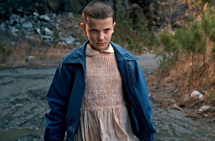 Eleven was originally supposed to die, and other fun