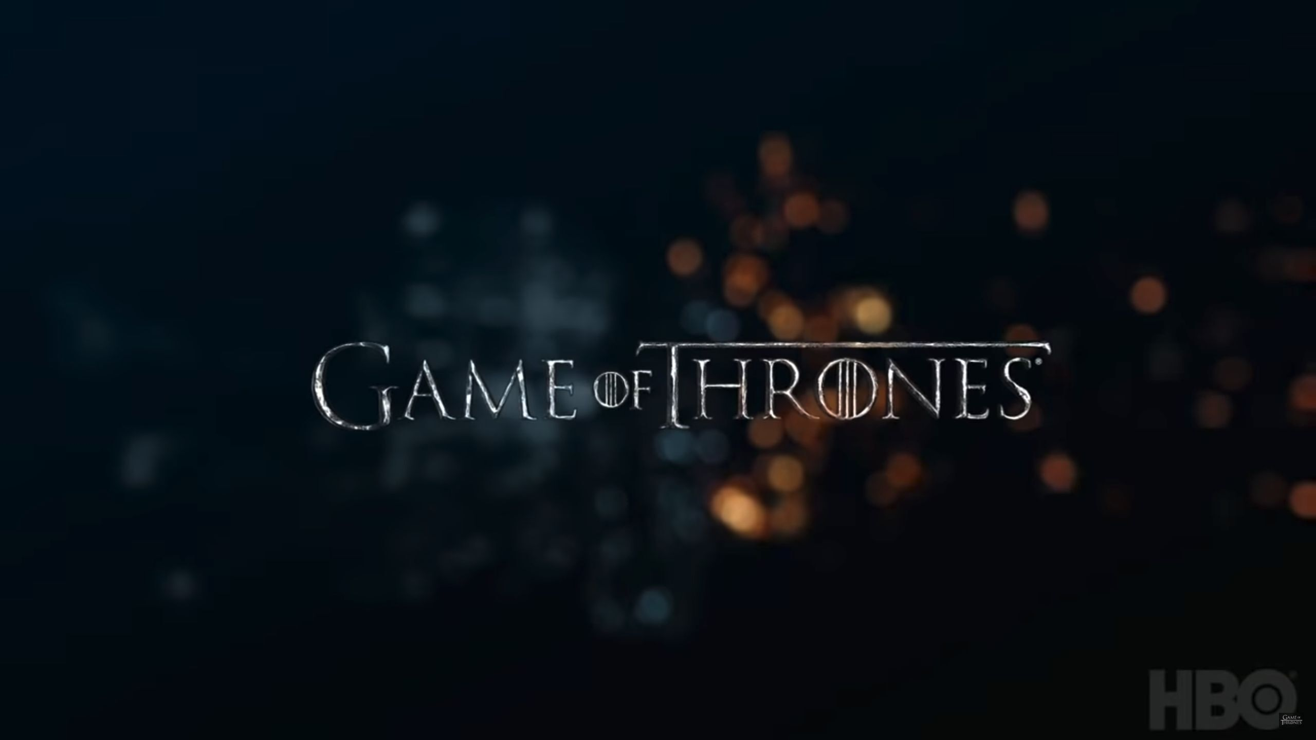 Hbo Revealing Game Of Thrones Season 8 Premiere Date This Sunday