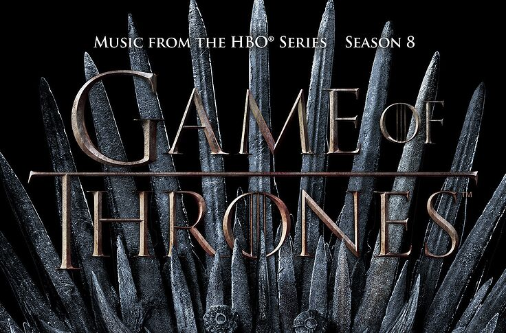 Listen To The Game Of Thrones Season 8 Soundtrack