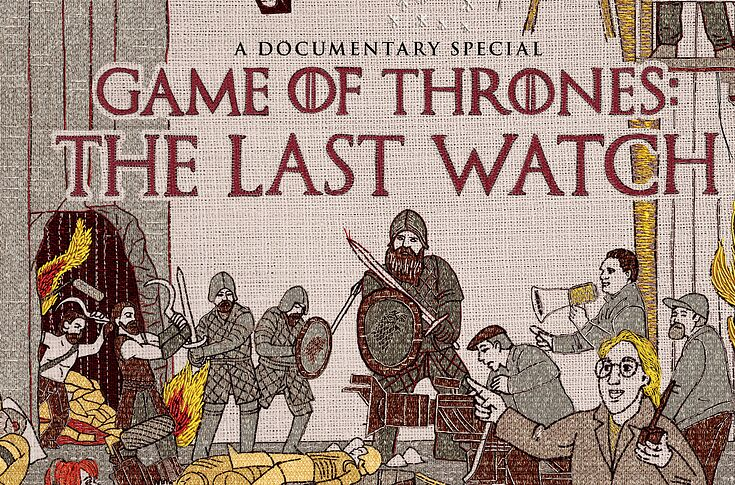 Game of Thrones: The Last Watch live stream—Watch online