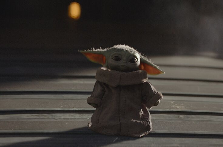 Disney To Etsy Sell Unofficial Baby Yoda Merch You May Not
