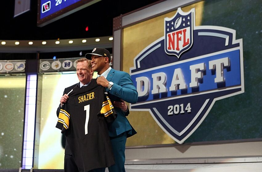 71689164a Pittsburgh Steelers 2015 NFL Draft Preview