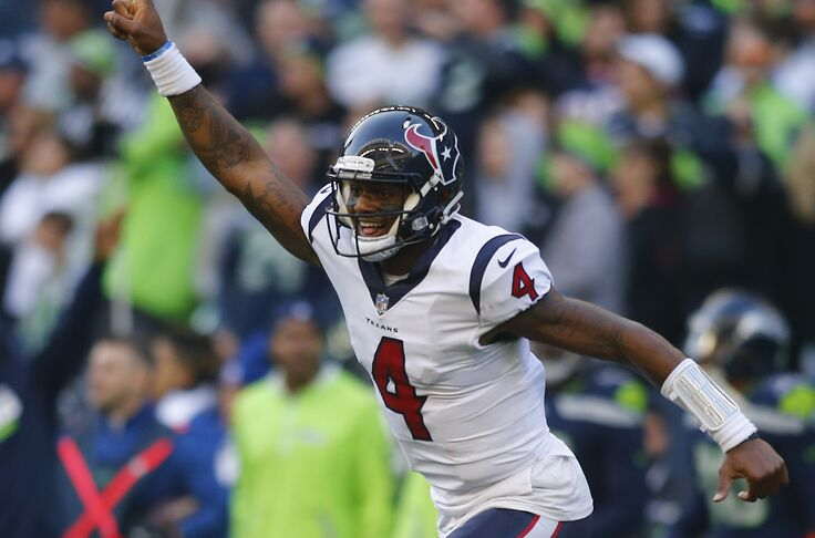 Houston Texans Team Needs For The Upcoming Offseason
