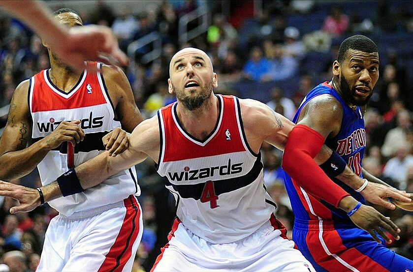 d2f3ffca0c93 Recap  John Wall s effort is not enough for the Wizards against the Pistons