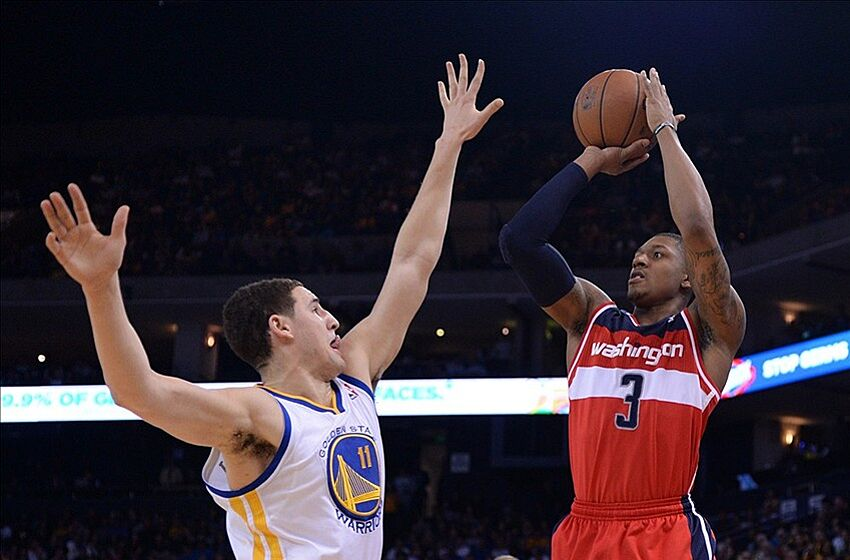 NBA All-Star 2014: Bradley Beal gets invited to the 3 ...