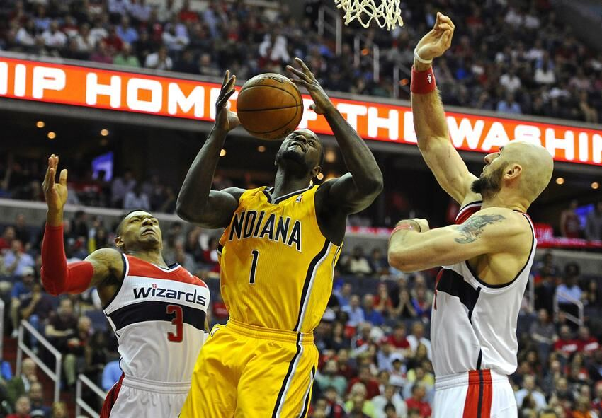 NBA Playoffs, Pacers vs. Wizards Game 4: Preview and Prediction Poll