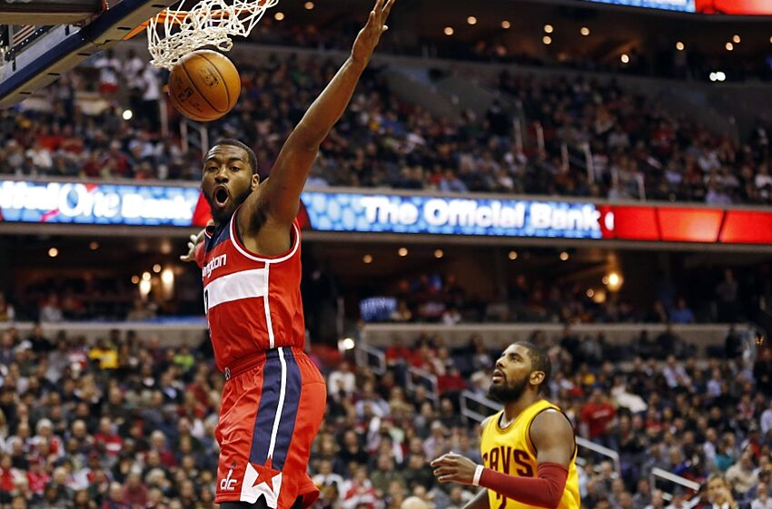 33d2ff8c88b4 Washington Wizards  John Wall Ranked Among Top 20 Players In NBA By Sports  Illustrated