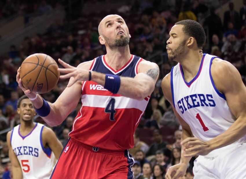 Washington Wizards Hit Rock Bottom With Loss In Philly