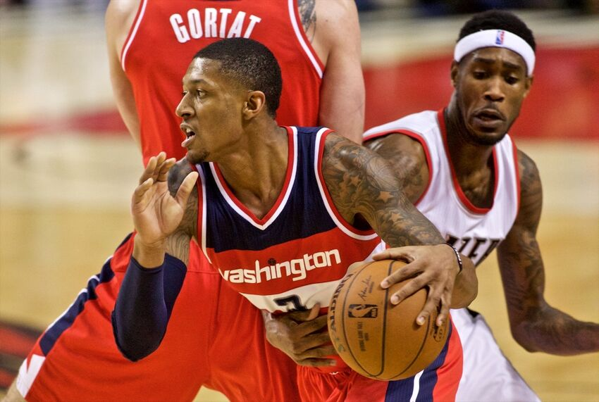 Assessing Bradley Beal's All-Star Potential
