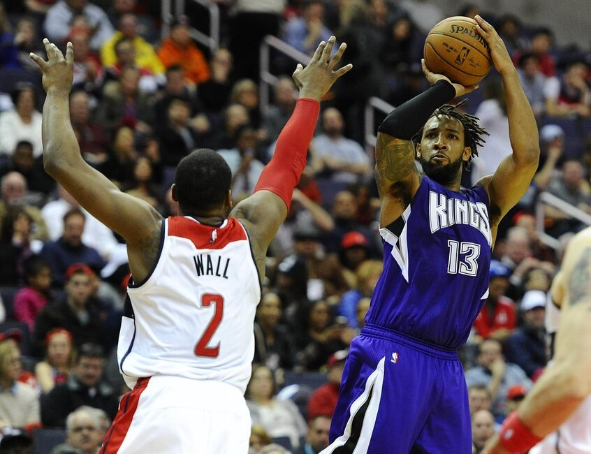 Washington Wizards Take Another Step Back vs. Kings